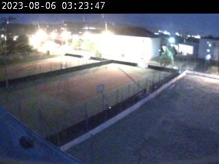 Webkamera na sportoviště za 2. ZŠ Oslavická - pohled 1